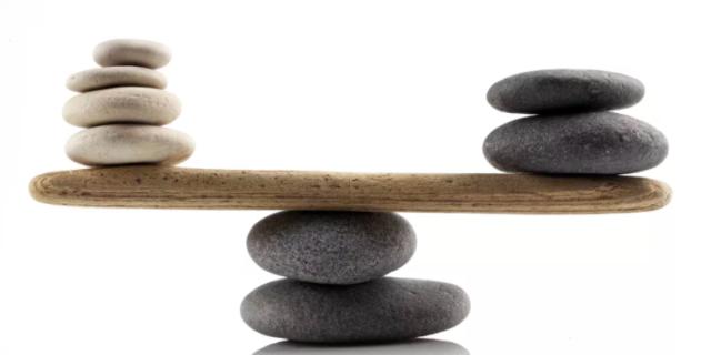 Колесо жизненного баланса